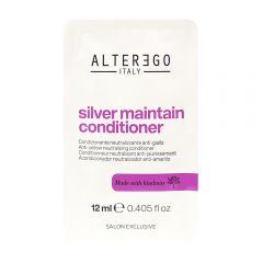AlterEgo Made with Kindness balsam de par pentru mentinerea nuantei 12ml