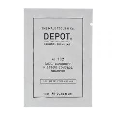 DEP LS 100 SAMPON ANTIMATREATA  SEBUM 10ML