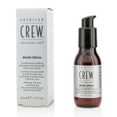 American Crew Shave & Beard Beard Serum ser pentru barbă 50 ml