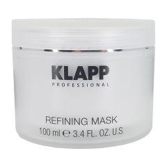 Klapp mască detoxifiantă ten gras 100 ml