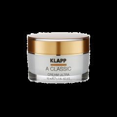 Cremă de zi revitalizant Klapp A Classic Cream Ultra 50ml