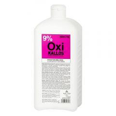 Crema oxidanta parfumata 9% Kallos 1000ml