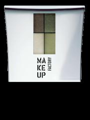MF Fard de pleoape Colors Quattro 24
