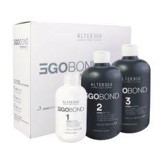 AlterEgo EgoBond kit intro