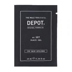 DEP LS 300 BLACK GEL FIX MEDIE CARUNT 10ML