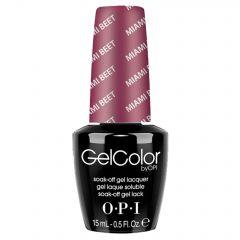 OPI Gelcolor soak-off lac de unghii B78A 15ml