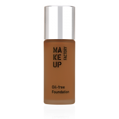 Make Up Factory Oil-Free Foundation fond de ten