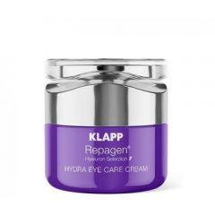 Klapp Repagen Hyaluron Selection 7 - crema hidratante pentru ochi 20 ml