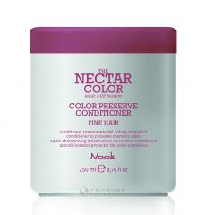 Balsam pentru par vopsit Nook Nectar Color Preserve Fine Hair 250ml