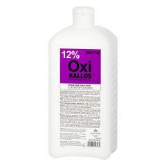 Crema oxidanta parfumata 12% Kallos 1000ml