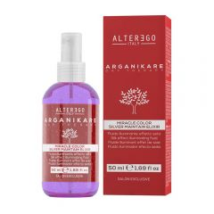 AlterEgo Arganikare Miracle Color ser iluminator par carunt 50ml