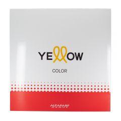 Yellow catalog culori 2019