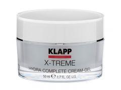 Klapp X-Treme crema-gel hidratanta 50ml