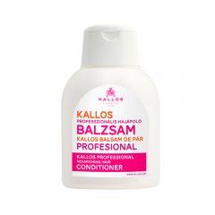Balsam de par cu vitamina B5 Kallos 500ml