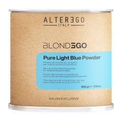AlterEgo BlondEgo Pure LightBlue Decolorant 500g