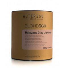 AlterEgo BlondEgo Balayage Clay Decolorant 450g