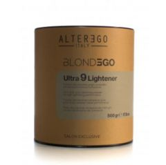 AlterEgo BlondEgo Ultra 9 Decolorant 500g