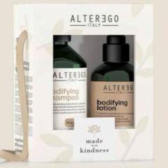 AlterEgo Densifying Șampon + Lotiune Set 300ml 150ml