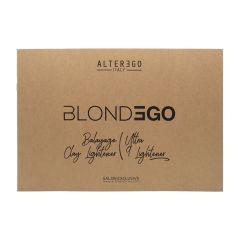 AlterEgo BlondEgo Brosura GER