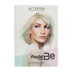 AlterEgo BeBlonde Catalog culori