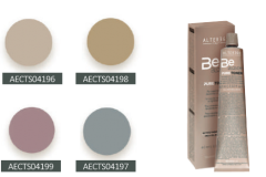 AlterEgo BeBlonde Pure Toner Caramel 60ml