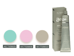 AlterEgo BeBlonde Pastel Toner Menta 60ml