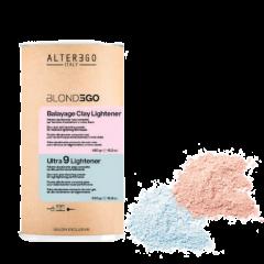 AlterEgo BlondEgo Kit decolorant