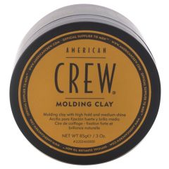 American Crew Styling Molding Clay pasta par 85g