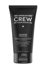 American Crew Shave & Beard Precision gel ras 150ml
