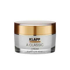 Klapp A Classic Cream 50ml