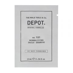 Depot 101 Normalizing Daily Șampon 10ml