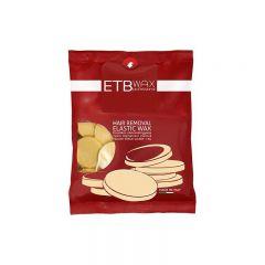 ETB Wax Ceara elastica Galbena monede 1000g
