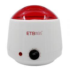 ETB Wax Elegance incalzitor ceara 800ml