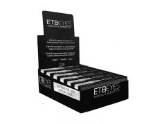 ETB Eyes Vopsea gene si sprancene negru 12 x 15ml