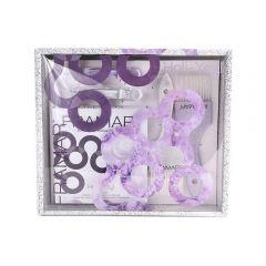 Framar Set 2 pensule 2 clips 50 folie aluminiu