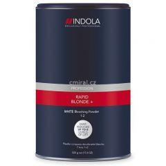 Indola Rapid Blond White Decolorant 500g