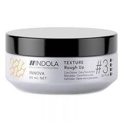 Indola Innova Texture Rough Up Crema 85ml