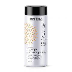 Indola Innova Texture Volumising Pudra 10g