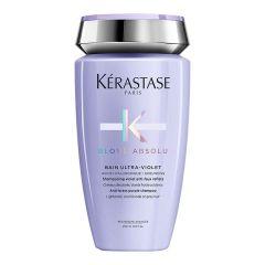 Kerastase Blond Absolu Bain Ultra-Violet Sampon 250ml