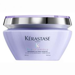 Kerastase Blond Absolu Masque Ultra-Violet Masca 200ml