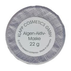Klapp C Pure Mask 22g