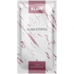 Klapp Glam Stripes 2buc