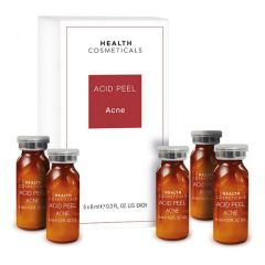 Klapp Acid Peel Acne 5x8ml