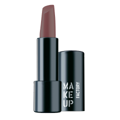 Make up Factory Semi-Matt Longlasting Crimson Red 400
