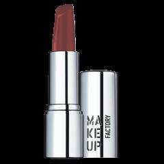 Make up Factory Lip Color Brick Red 135