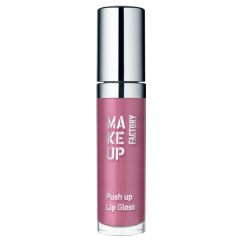 Make up Factory Push Up Lip Gloss Soft Violett 10