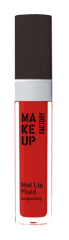 Make up Factory Mat Lip Fluid Longlasting Classic Red 38