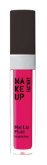Make up Factory Mat Lip Fluid Longlasting Ultra Pink 45