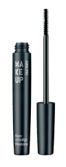 Make up Factory Non-Smudge Mascara 01