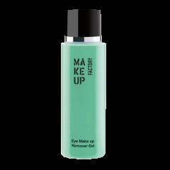 Make up Factory Eye Make up Remover Gel 124ml